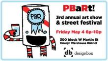 PBaRt Block Party