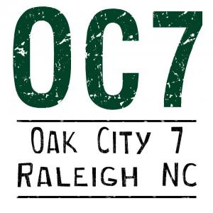 Oak City 7 concert series (Image from Facebook)