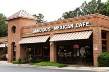 Bandido's Mexican Cafe (Image by Becca Gomez Farrell)