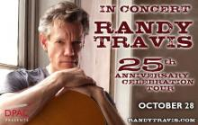 Randy Travis (Image from DPAC)