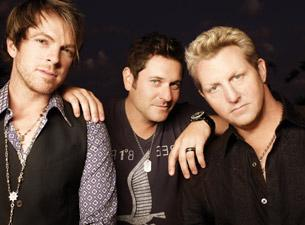 Rascal Flatts (Image from Live Nation)