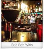 Five Star Restaurant: Red Red Wine