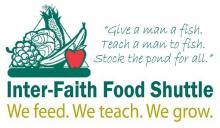 Inter-Faith Food Shuttle (Image from Facebook)