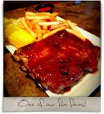 Carolina Smokehouse: One of our five faves!