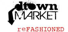 dtownMARKET Fashion Show / Dance Party