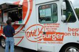 Only Burger Food Truck