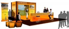 Glenmorangie Golf Simulator Event