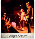 Cat's Cradle: Gaslight Anthem