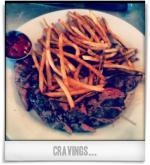 Coquette Brasserie: Cravings...