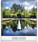 North Carolina Museum of Art: Rodins garden