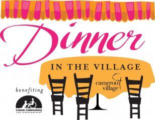 Dinner in the Village