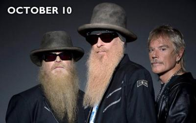 ZZ Top (Image from DPAC)