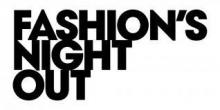 New York's Fashion's Night Out Logo