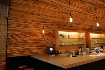 A look at the new Laotian restaurant Bida Manda in downtown Raleigh.