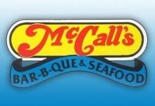 McCall's Bar-B-Que and Seafood