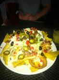 The BrickHouse Nachos from BrickHouse
