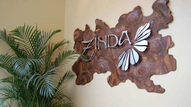 A look at Zinda in downtown Raleigh.