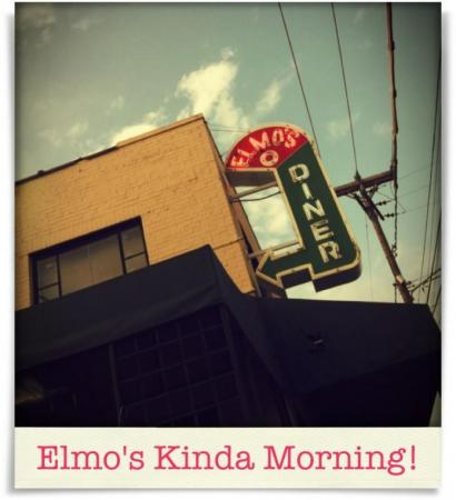 Elmo's Diner in Durham courtesy Deja Mi