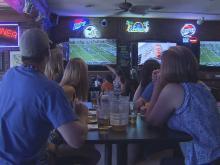 Devines: Duke's unofficial sports bar