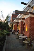 City Kitchen garden