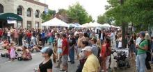 Chapel Hill Festifall