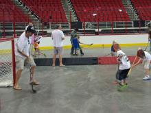 Hockey fans crave Caniac Carnival