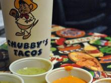 Chubby&#039;s Tacos