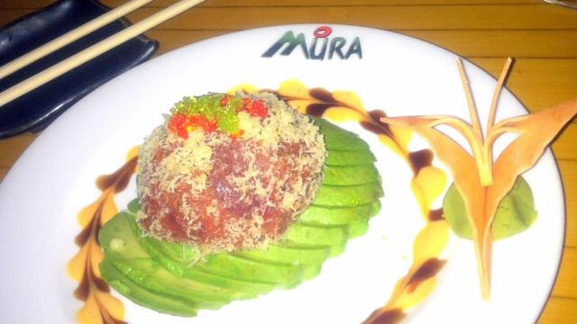 """Last night, Mura in North Hills had their """"Third Monday Dinner"""" and Out & About had the privilege  of taking part in all the fun and great food."""