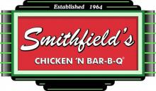 Smithfield's Chicken N Bar-B-Q (Picture from Facebook)