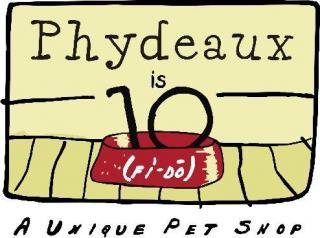 Phydeaux