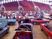 Carolina Collector Auto Fest (Picture from Facebook)