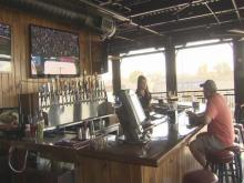 Tour Carolina Ale House: Greenville, NC