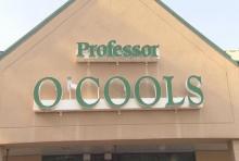 Professor O'Cools