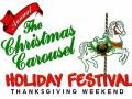 The Christmas Carousel Holiday Festival