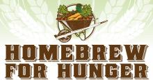 Homebrew for Hunger 2012