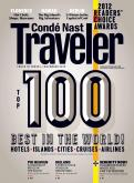 Conde Nast Traveler Awards
