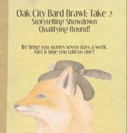 Oak City Bard Brawl