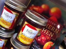 seven pepper jam