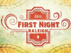 First Night 2013