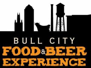 Bull City Food and Beer Experience (Image from the DPAC)
