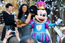 Disney unveils new Fantasyland attractions