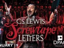 C.S. Lewis&#039; Screwtape Letters