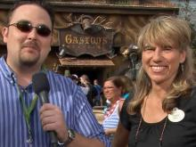 Imagineer talks new Fantasyland