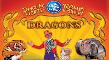 Ringling Brothers and Barnum & Bailey Dragons Circus
