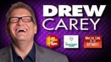 In response to four sold out shows this weekend, Goodnights Comedy Club in Raleigh has added one more Drew Carey show.