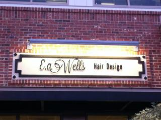 E.A. Wells Hair Design