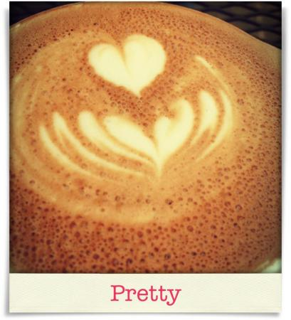 Jubala Village Coffee: Pretty