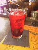 Blackberry Smash from The Pit