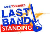 Band Together&#039;s Land Band Standing
