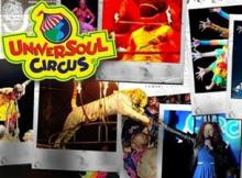 UniverSoul Circus (Image from Ticketmaster)